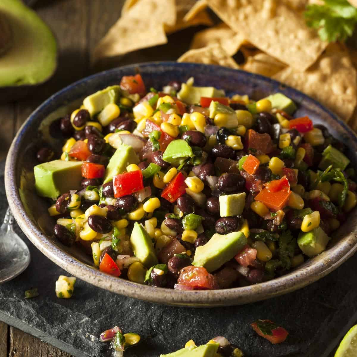 Mexican-Black-Bean-Tomato-Corn-Salsa-recipe