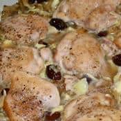 chicken-olives-artichokes-recipe