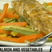 salmon-vegetables-en-papillote