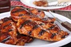 BBQ-Chicken-www.seasonedkitchen.com