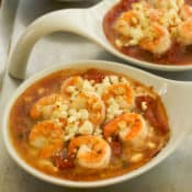 Baked-Shrimp-tomatoes-feta-cheese-capers-recipe-seasonedkitchen.com