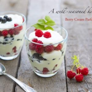 Berry-cream-parfaits-recipe