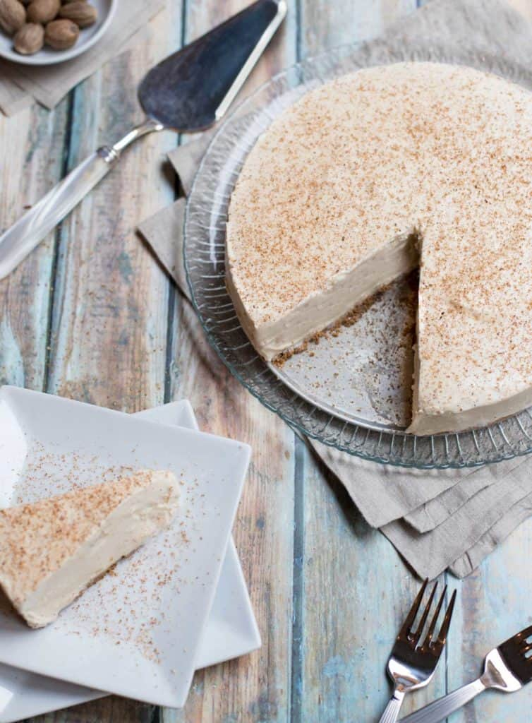 Frozen-Brandy-Alexander-Pie