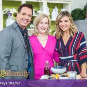 Lee-Roper-Home-and-Family-Hallmark-Channel-cooking-demo
