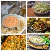 Make-Ahead-Appetizer-Dip-recipes- seasonedkitchen.com