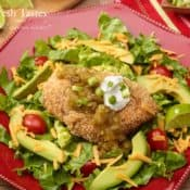 Mexican-Baked-Chicken-recipe