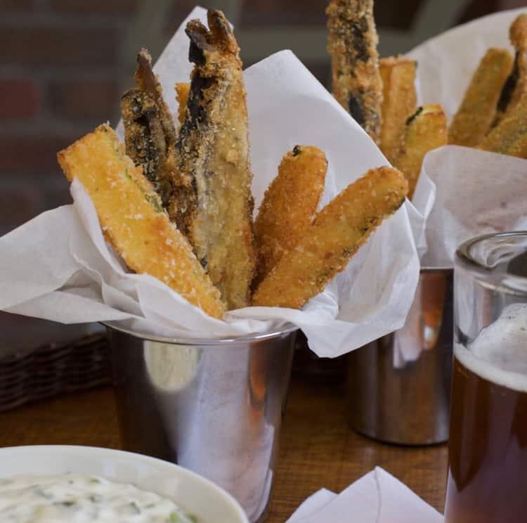 Veggie-fries-with-Lemon-Garlic Aioli-recipe