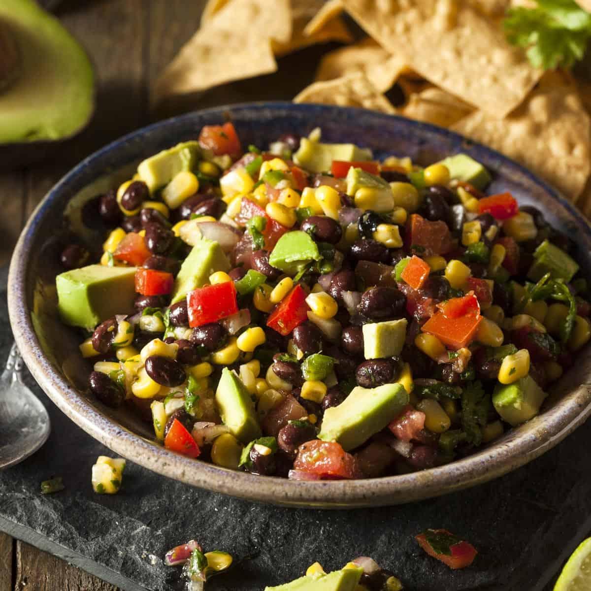 Mexican-Black-Bean-Tomato-Corn-Salsa-recipe