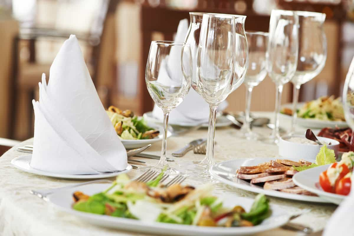 top 10 tips for creating a dinner party menu - a well seasoned kitchen
