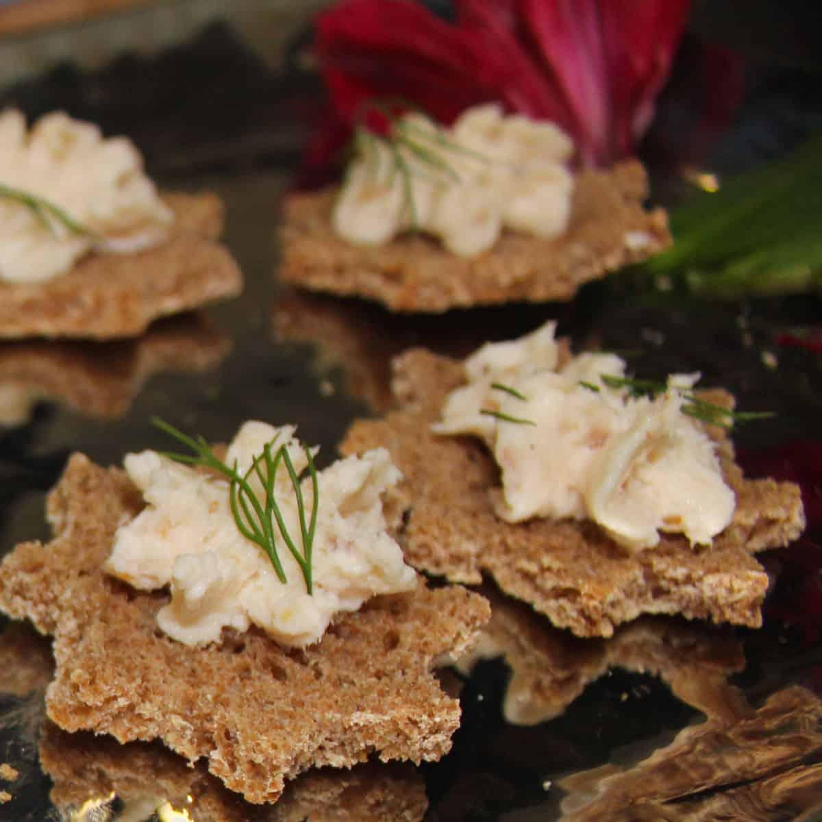 Smoked Trout Pate Recipe A Well Seasoned Kitchen